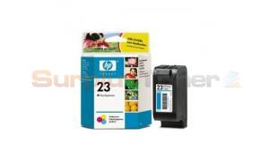 HP DESKJET 710C INKJET CART TRI-COLOR (C1823DC)