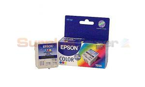 EPSON STYLUS 480 COLOR INK CTG (T014401)