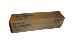 SHARP MX-5500N/6200N TONER DRUM BLACK (MX-70NRBA)