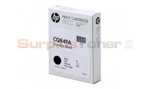 HP DURABLE INK CARTRIDGE BLACK (CQ849A)