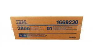IBM 3800 CYCLONE TONER BAGS BLACK (1669230)