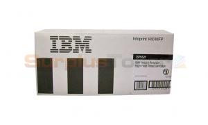 INFOPRINT 1410 MFP TONER CART BLACK 12K (75P5521)