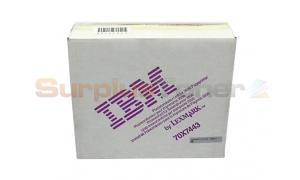 IBM 3930 PHOTOCONDUCTOR UNIT BLACK (70X7443)