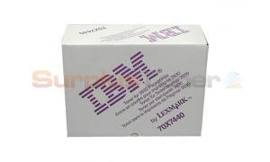 IBM 3930 TONER BLACK (70X7440)