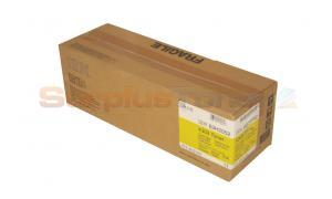 IBM NCP TONER YELLOW (63H2052)