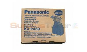 PANASONIC KX-P6300 6500 TONER CARTRIDGE (KX-P459)