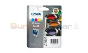 EPSON C62 CX3200 INK CARTRIDGE COLOUR (C13T04104020)