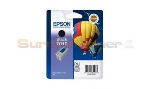EPSON STYLUS COLOR 880 INK CARTRIDGE BLACK (C13T01940120)