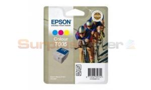 EPSON STYLUS COLOR 900 INK CART COLOUR (C13T00501120)