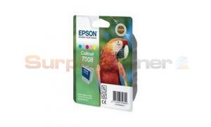 EPSON STYLUS PHOTO 790 INK COLOR (C13T00840120)