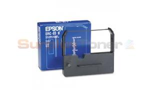 EPSON M-210V RIBBON BLACK 6M (ERC-03B)
