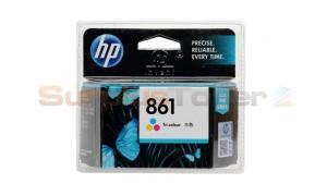 HP PHOTOSMART D5368 INKJET CARTRIDGE TRI-COLOR 170 PAGES (CB337ZZ)