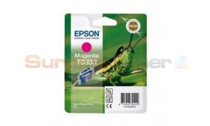 EPSON STYLUS PHOTO 950 INK CART MAGENTA (C13T03334020)