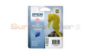 EPSON STYLUS PHOTO R200 INK CARTRIDGE LIGHT MAGENTA (C13T04864020)