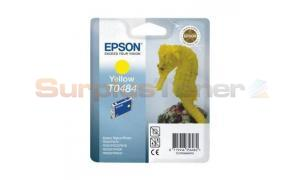 EPSON STYLUS PHOTO R200 INK CARTRIDGE YELLOW (C13T04844020)