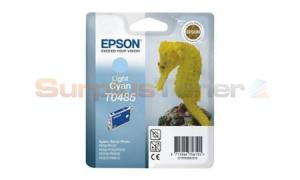 EPSON STYLUS PHOTO R200 INK CTG LIGHT CYAN (C13T04854020)
