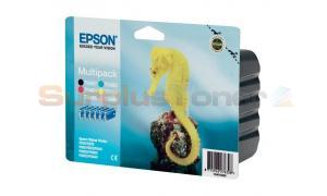 EPSON STYLUS PHOTO R200 MULTIPACK (C13T048140A0)
