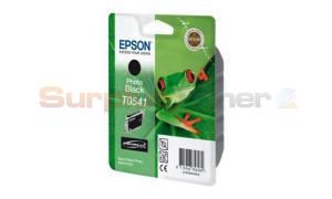 EPSON STYLUS PHOTO R800 INK CTG PHOTO BLACK (C13T05414020)