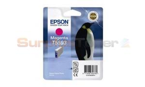 EPSON STYLUS PHOTO RX700 INK CTG MAGENTA (C13T55934020)