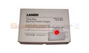 LANIER 6113 6213 TONER BAG (117-0130)
