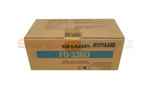 SHARP FO-3300 DEVELOPER BLACK (FO-33ND)