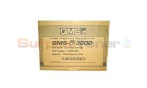 QMS PS3200 CLEANING KIT (1710049-001)