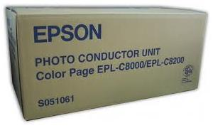 EPSON 8000 8200 PHOTO CONDUCTOR UNIT (S051061)