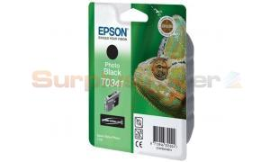 EPSON STYLUS PHOTO 2100 INK CTG PHOTO BLACK (C13T03414010)