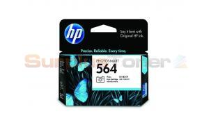 HP NO 564 INK CARTRIDGE PHOTO BLACK (CR276WN)