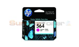 HP NO 564 INK CARTRIDGE MAGENTA (CN682WN)