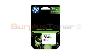 HP NO 564XL INK CARTRIDGE MAGENTA (CN686WN)