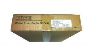 RICOH AFICIO SP C430 WASTE TONER BOTTLE (406665)