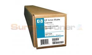 HP ARTIST MATTE CANVAS 42IN X 50FT 18MIL (Q8706A)