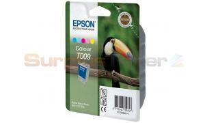 EPSON STYLUS PHOTO 900 1270 INK COLOR (T009311)