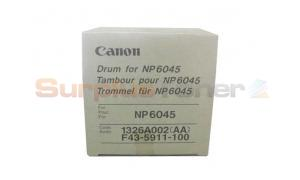 CANON NP6045 NP6260 DRUM (1326A002)