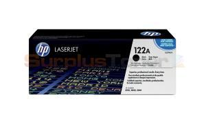 HP CLJ 2550 PRINT CARTRIDGE BLACK (Q3960A)