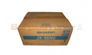 SHARP JX-9400/9600 TONER/DEVELOPER KIT BLACK (JX-96ND)