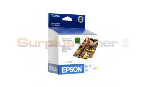 EPSON STYLUS C43 C45 INK COLOR (T039020)