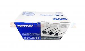 BROTHER PC-401 2PK (PC-4012PK)