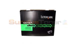 LEXMARK T520 X522 PRINT CARTRIDGE HIGH YIELD (12A7730)