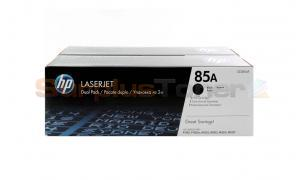 HP NO 85A PRINT CARTRIDGE DUAL PACK (CE285AF)