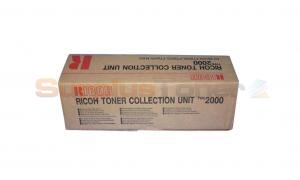 RICOH 2050 2070 TONER COLLECTION UNIT TYPE 2000 (889341)