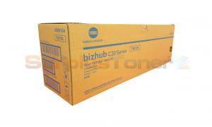 KONICA MINOLTA BIZHUB C30 TONER CARTRIDGE BLACK HIGHT CAPACITY (A06V134)