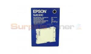EPSON TM-J2000 J2100 INK CARTRIDGE BLACK (C33S020267)
