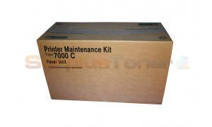 RICOH CL7000 TYPE 7000C FUSER UNIT MAINTENANCE KIT (400877)