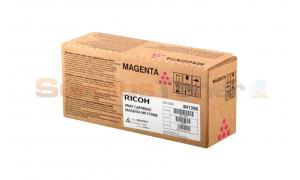 RICOH MP C7500E PRINT CARTRIDGE MAGENTA (841398)