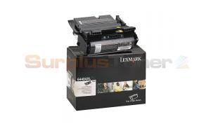 LEXMARK T644 TONER CTG FOR LABEL APPS RP 32K (64404XL)