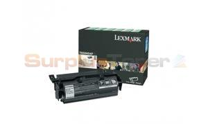 LEXMARK T650 TONER CARTRIDGE FOR LABEL APPS RP HY (T650H04P)