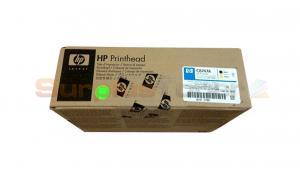 HP CM8050 CM8060 PRINTHEAD BLACK YELLOW (C8747A)
