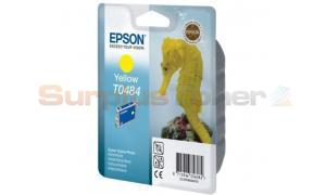 EPSON PHOTO R300 RX500 RX600 RX620 YELLOW (C13T04844010)